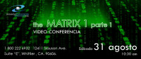 The Matrix (parte1)